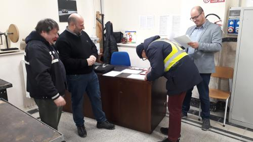 Corso manutenzione Vespa 2019