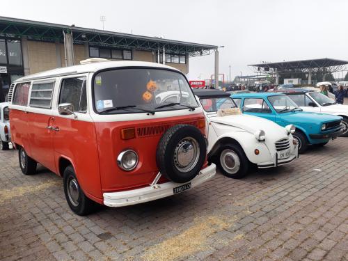 Cuneo Vintage Garage 2019