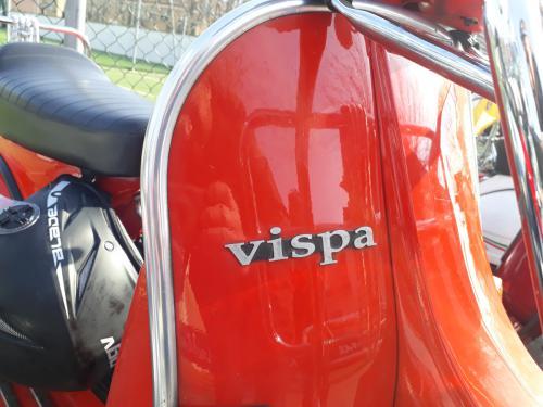 Vespa Treffen Alba 2020