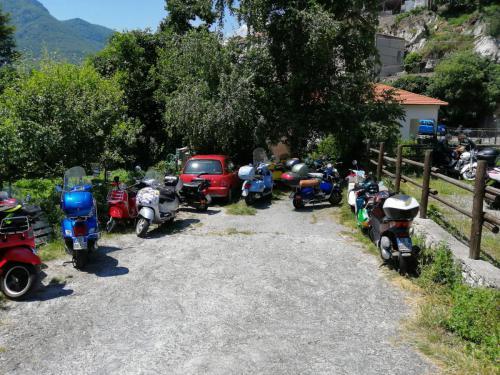 Gita Liguria 2020